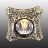 Светильник точечный Novotech Vintage 369849