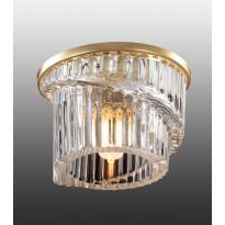 Светильник точечный Novotech Dew 369901