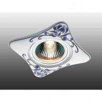 Светильник точечный Novotech Ceramic 369927
