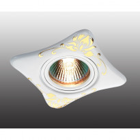 Светильник точечный Novotech Ceramic 369929