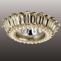 Светильник точечный Novotech Pearl 370139
