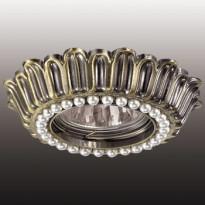 Светильник точечный Novotech Pearl 370140