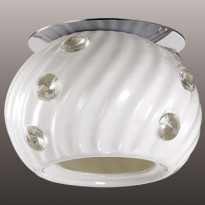 Светильник точечный Novotech Zefiro 370157