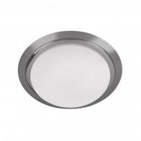 Светильник настенно-потолочный IDLamp Alessa 371/15PF-Whitechrome