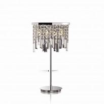 Лампа настольная Odeon Light Lola 2231/4T