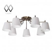Светильник потолочный MW-Light Моника 372011207