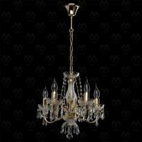 Светильник (Люстра) MW-Light Адель 373010305
