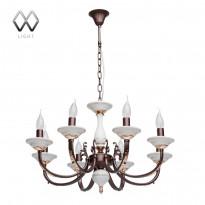 Светильник (Люстра) MW-Light Нимфа 381011608