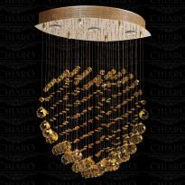 Светильник потолочный Chiaro Каскад 384011003