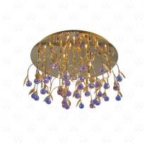 Светильник потолочный MW-Light Каскад 384014013