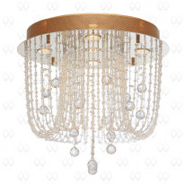 Светильник потолочный MW-Light Каскад 384014305
