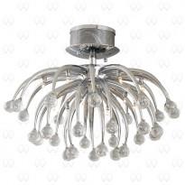 Светильник потолочный MW-Light Каскад 384014612