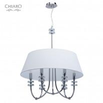 Светильник (Люстра) Chiaro Палермо 386010206