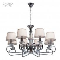 Светильник (Люстра) Chiaro Палермо 386015408