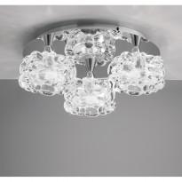 Светильник потолочный Mantra O2 - G9 3925
