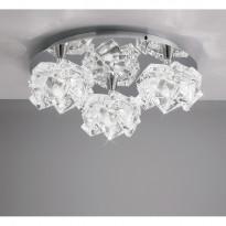 Светильник потолочный Mantra Artic - G9 3955