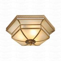Светильник потолочный Chiaro Маркиз 397010103