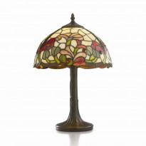 Лампа настольная Odeon Light Flora 2268/1T