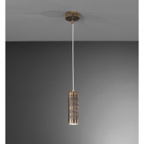 Светильник (Люстра) La Lampada L 460/1.40