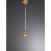 Светильник (Люстра) La Lampada L 463/1.27
