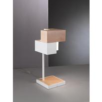 Лампа настольная La Lampada TL 101/1G Wood Natural