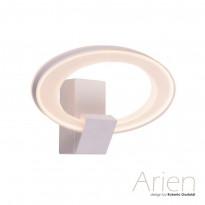 Бра IDLamp Arien 400/1A-LEDWhitechrome