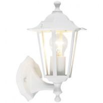 Уличный настенный светильник Brilliant Crown 40281/05