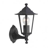 Уличный настенный светильник Brilliant Crown 40281/06