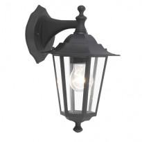 Уличный настенный светильник Brilliant Crown 40282/06