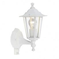 Уличный настенный светильник Brilliant Crown 40297/05