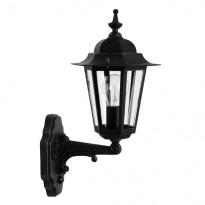 Уличный настенный светильник Brilliant Crown 40297/06