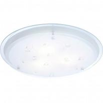 Светильник настенно-потолочный Globo Brenda 40409-3