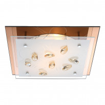 Светильник потолочный Globo Ayana 40412-2