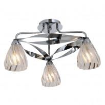 Светильник потолочный N-Light 405-03-13C Chrome