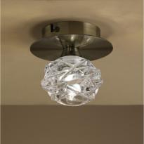 Светильник потолочный Mantra Maremagnum Cuero 4075