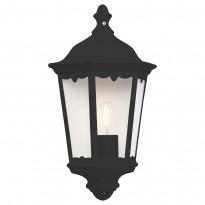 Уличный настенный светильник Brilliant Cornwall 40980/06