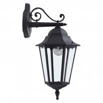 Уличный настенный светильник Brilliant Cornwall 40982/06