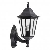 Уличный настенный светильник Brilliant Cornwall 40997/06