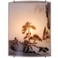 Настенный светильник Globo Chimaira 41051-1