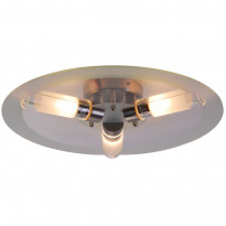 Светильник настенно-потолочный Globo Pegasus 41520-3
