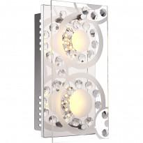 Настенный светильник Globo Tisoy 41690-2