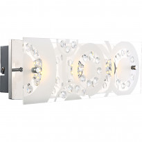 Настенный светильник Globo Tisoy 41690-3