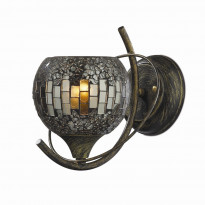 Бра Odeon Light Mosaic 2106/1W