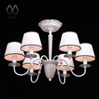 Светильник потолочный MW-Light Августина 419011006