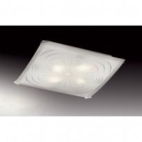 Светильник потолочный Sonex Borga 4212
