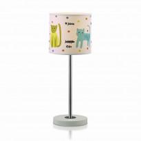 Лампа настольная Odeon Light Cats 2279/1T