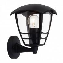 Уличный настенный светильник Brilliant Riley 43381/06