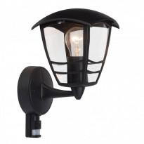 Уличный настенный светильник Brilliant Riley 43397/06