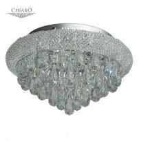 Светильник потолочный Chiaro Кларис 437011816