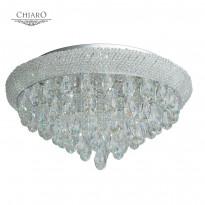 Светильник потолочный Chiaro Кларис 437011924